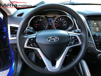 2012 Hyundai Veloster w/Black Int Knoxville , Tennessee 17