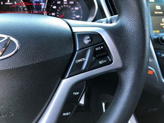 2012 Hyundai Veloster w/Black Int Knoxville , Tennessee 18