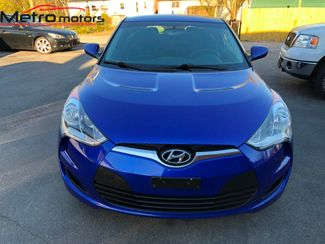 2012 Hyundai Veloster w/Black Int Knoxville , Tennessee 2