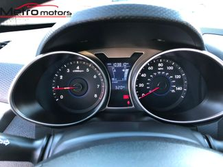 2012 Hyundai Veloster w/Black Int Knoxville , Tennessee 20