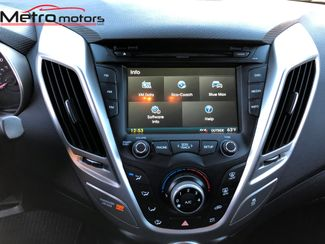 2012 Hyundai Veloster w/Black Int Knoxville , Tennessee 21