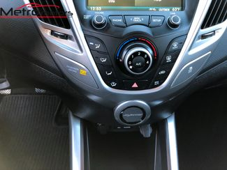 2012 Hyundai Veloster w/Black Int Knoxville , Tennessee 22