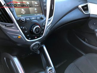 2012 Hyundai Veloster w/Black Int Knoxville , Tennessee 26