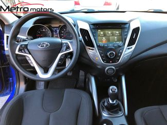 2012 Hyundai Veloster w/Black Int Knoxville , Tennessee 31
