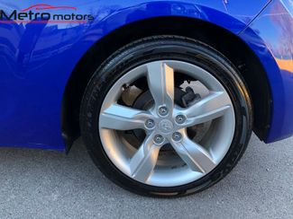 2012 Hyundai Veloster w/Black Int Knoxville , Tennessee 32