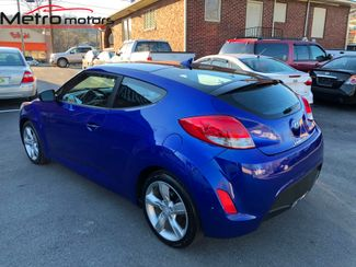 2012 Hyundai Veloster w/Black Int Knoxville , Tennessee 35