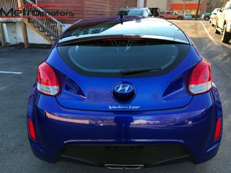 2012 Hyundai Veloster w/Black Int Knoxville , Tennessee 37
