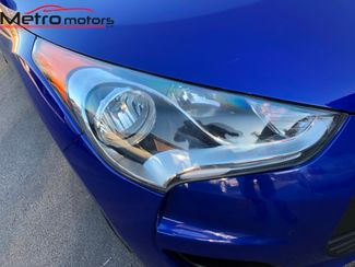 2012 Hyundai Veloster w/Black Int Knoxville , Tennessee 4