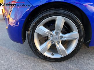 2012 Hyundai Veloster w/Black Int Knoxville , Tennessee 41