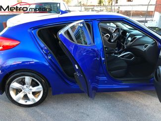2012 Hyundai Veloster w/Black Int Knoxville , Tennessee 48