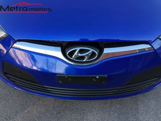 2012 Hyundai Veloster w/Black Int Knoxville , Tennessee 5