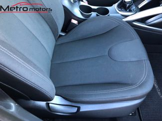 2012 Hyundai Veloster w/Black Int Knoxville , Tennessee 51