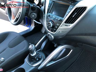 2012 Hyundai Veloster w/Black Int Knoxville , Tennessee 53