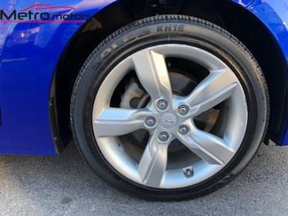 2012 Hyundai Veloster w/Black Int Knoxville , Tennessee 55