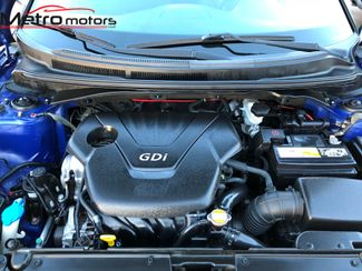 2012 Hyundai Veloster w/Black Int Knoxville , Tennessee 57
