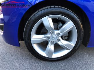 2012 Hyundai Veloster w/Black Int Knoxville , Tennessee 9