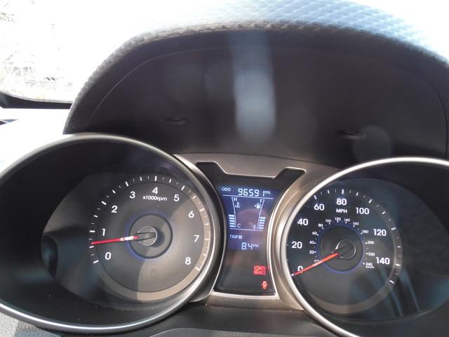 2012 Hyundai Veloster w/Black Int Leesburg, Virginia 17