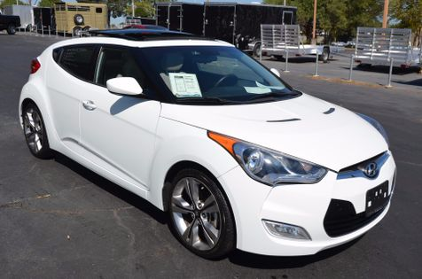 2012 Hyundai Veloster w/Black Int in Maryville, TN