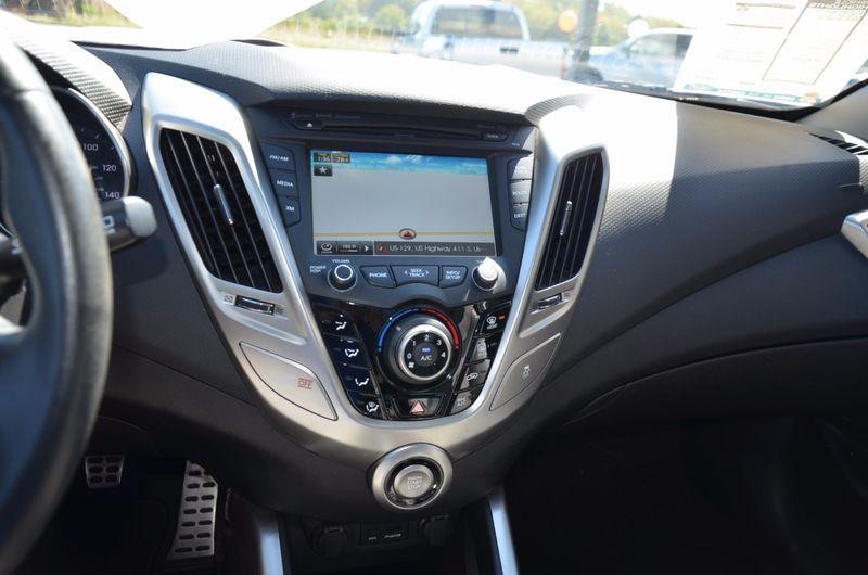 2012 Hyundai Veloster wBlack Int  in Maryville, TN
