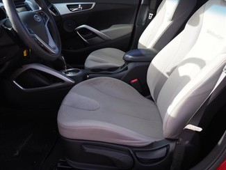 2012 Hyundai Veloster Base Pampa, Texas 2