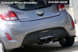 2012 Hyundai Veloster Plano, TX 19