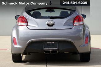 2012 Hyundai Veloster Plano, TX 21