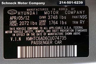 2012 Hyundai Veloster Plano, TX 34