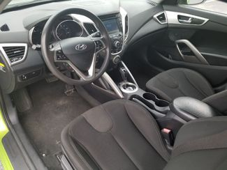 2012 Hyundai Veloster Base San Antonio, TX 18