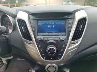 2012 Hyundai Veloster Base San Antonio, TX 22