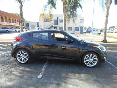 2012 Hyundai Veloster w/Black Int | Santa Ana, California | Santa Ana Auto Center in Santa Ana, California