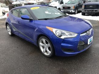 2012 Hyundai Veloster cOUPE  city MA  Baron Auto Sales  in West Springfield, MA