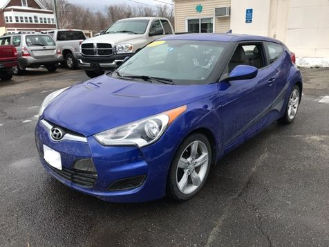 2012 Hyundai Veloster cOUPE in West Springfield, MA