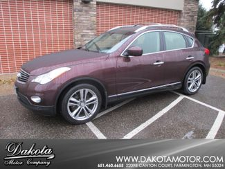 2012 Infiniti EX35 Journey Farmington, Minnesota