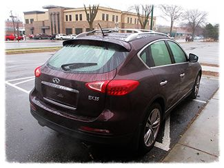2012 Infiniti EX35 Journey Farmington, Minnesota 1
