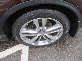 2012 Infiniti EX35 Journey Farmington, Minnesota 8