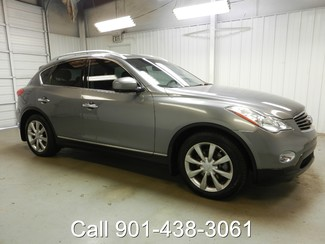 2012 Infiniti EX35 Journey Leather Sunroof & Navi in  Tennessee