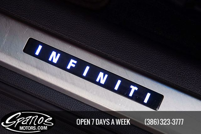 2012 Infiniti FX35 Daytona Beach, FL 20