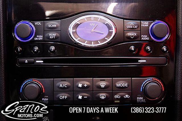 2012 Infiniti FX35 Daytona Beach, FL 33