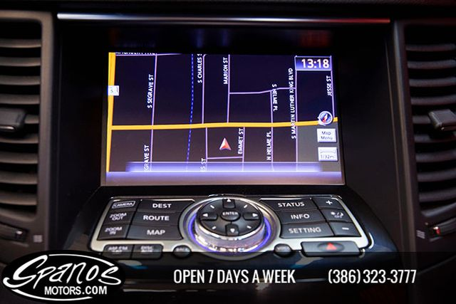 2012 Infiniti FX35 Daytona Beach, FL 34