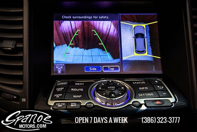 2012 Infiniti FX35 Daytona Beach, FL 37