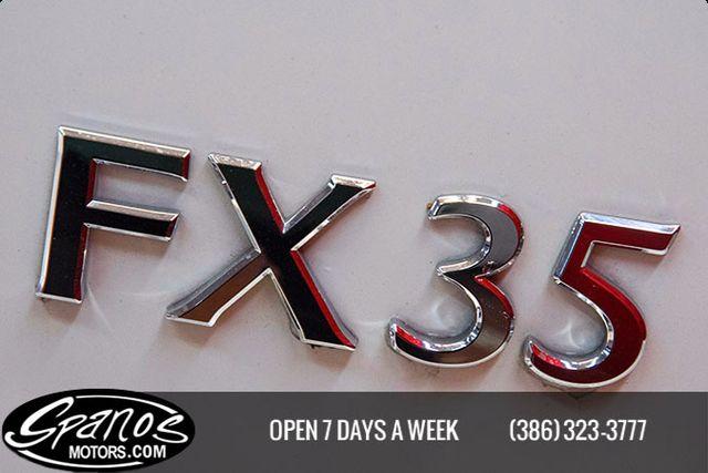 2012 Infiniti FX35 Daytona Beach, FL 44