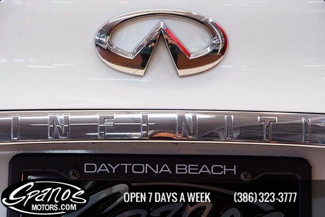 2012 Infiniti FX35 Daytona Beach, FL 45