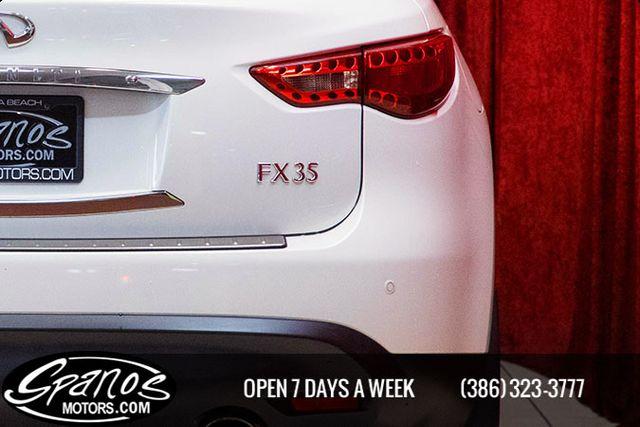 2012 Infiniti FX35 Daytona Beach, FL 15