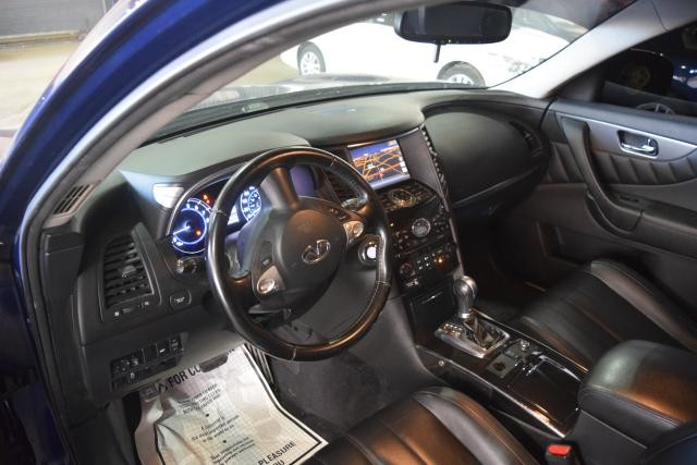 2012 Infiniti FX35 Limited Edition Richmond Hill, New York 11