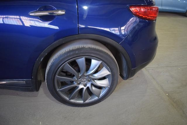 2012 Infiniti FX35 Limited Edition Richmond Hill, New York 18