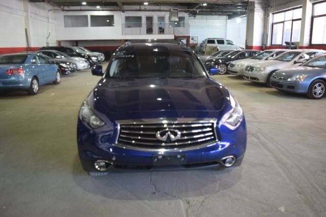 2012 Infiniti FX35 Limited Edition Richmond Hill, New York 2