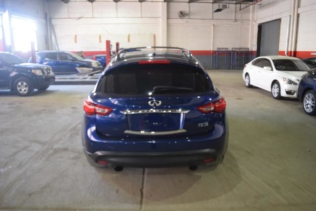 2012 Infiniti FX35 Limited Edition Richmond Hill, New York 3