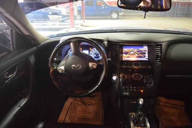 2012 Infiniti FX35 Limited Edition Richmond Hill, New York 7