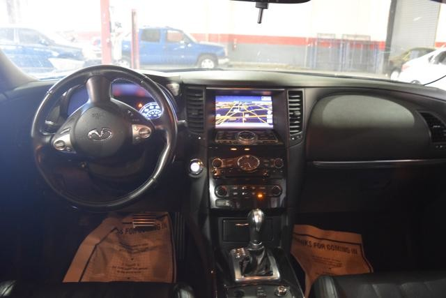 2012 Infiniti FX35 Limited Edition Richmond Hill, New York 8