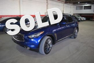2012 Infiniti FX35 Limited Edition Richmond Hill, New York